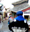 雲南省イメージ